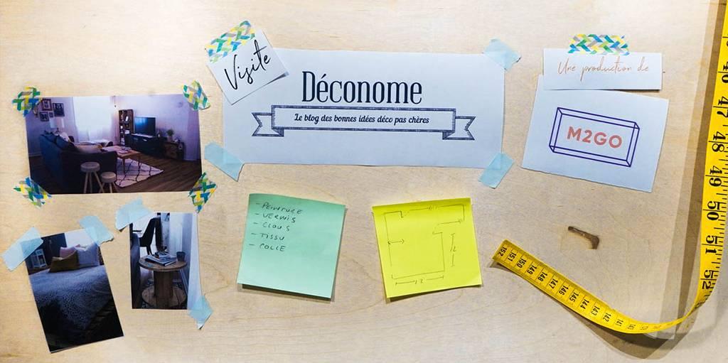 Visite Déconome #4