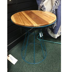 Midwest-CBK LLC Tapered Side Table
