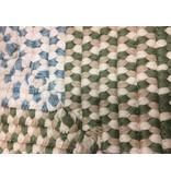 Berkley Pad Green Rug 5x8