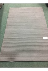 Glasgow Gray Solid Indoor/Outdoor Area Rug