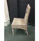 Safavieh Yorkshire Schooner Parsons Chair