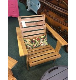 Safavieh DeKalb Adirondack Chair
