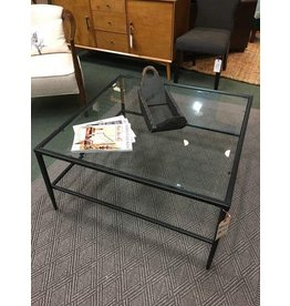 Harlan Square Coffee Table