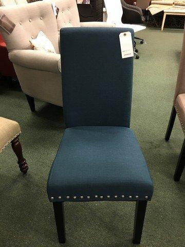 Redfield Side Chair -- Azure