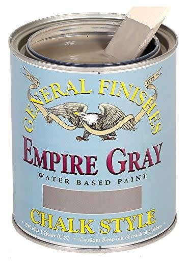 General Finishes QT CP Empire Gray