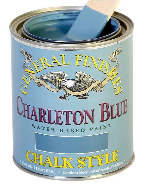 General Finishes QT CP Charlton Blue
