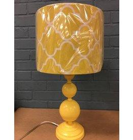 Midwest-CBK LLC Geometric Accent Lamp (60W Max)