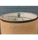 SavoyClear Glass Table Lamp
