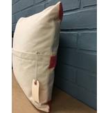 Assort. Accent Pillow