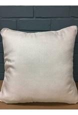 Tailynn Bling Shimmering Throw Pillow  16x16