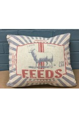 Premium Feeds Pillow