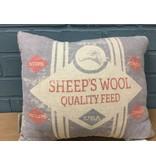 Premium Feeds Pillow