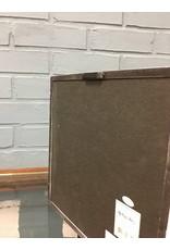 Twinkle Little Star Wall Decor Framed