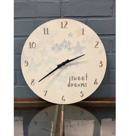 Sweet DreamsWall Clock