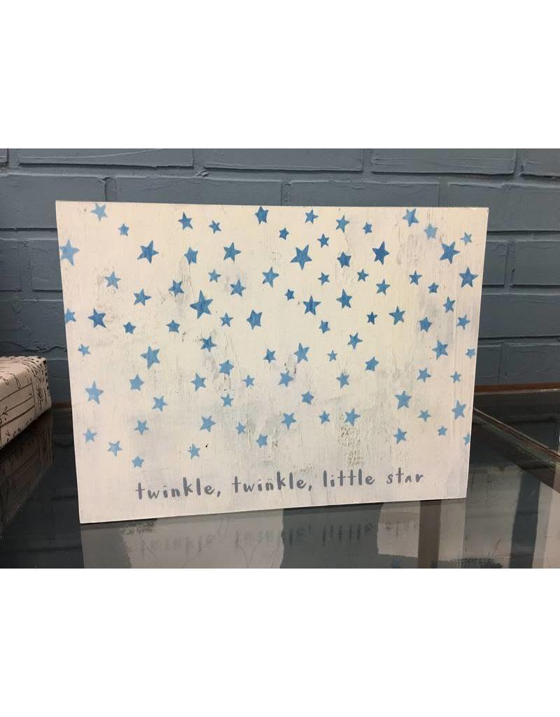 Twinkle Little Star, Wall Decor