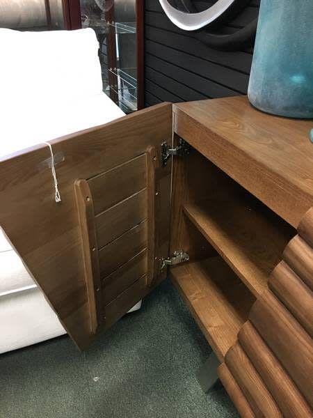 VIG Furniture Barchov Buffet Table