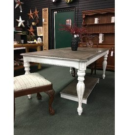 Tiphanie Extendable Dining Table