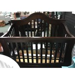 Ashbury Espresso 4-in-1 Convertible Crib