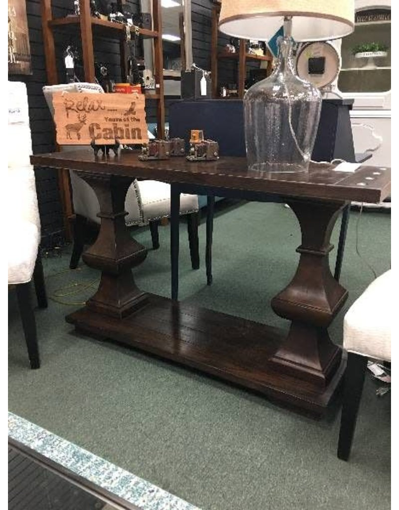 Darby Home Co Cravens Console Table
