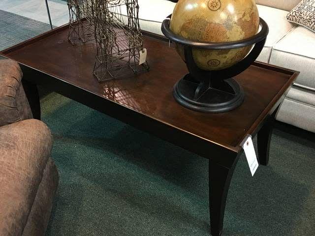Series 3216 Coffee Table 24x48x20