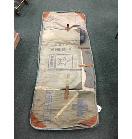 U.S. Army Canvas Bed Bag