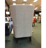Greystone Cavender Wingback Chair