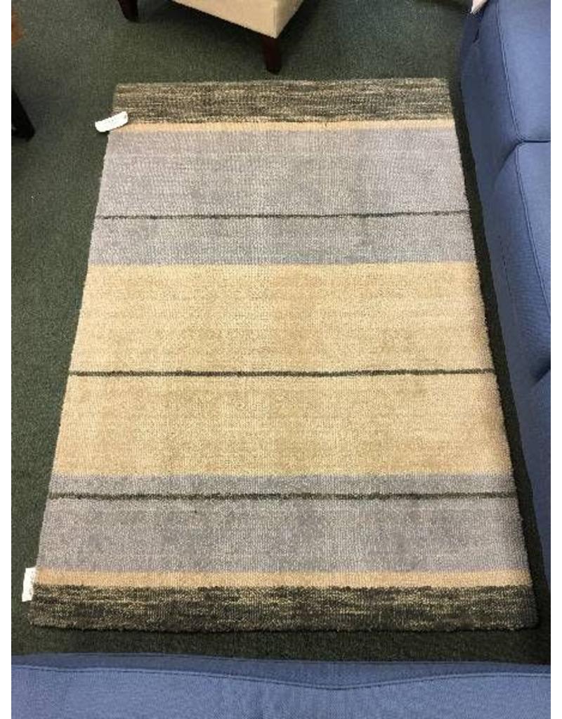 calvin cline tundra sydney haven 4x6 area rug - heirloom home 4x6 Area Rugs