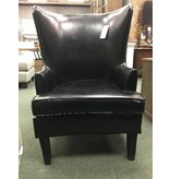 Home Loft Concepts Roundtree High Wingback Chair