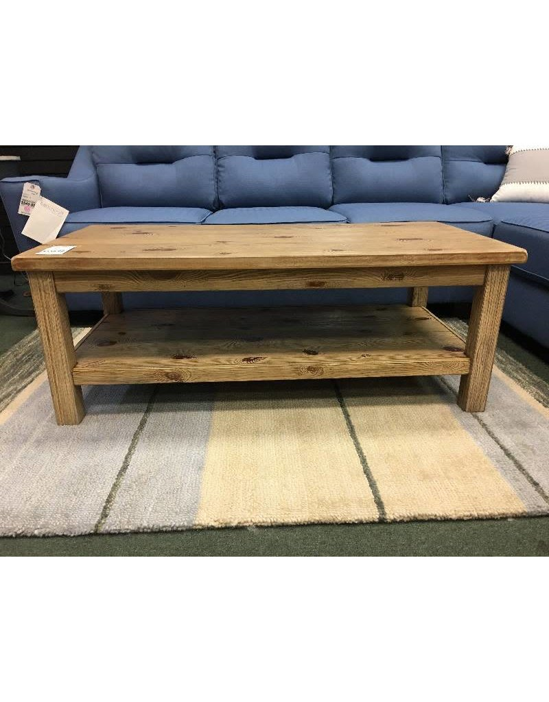 August Grove Flores Coffee Table