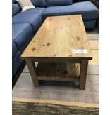 Signature Design by Ashley Flores Coffee Table