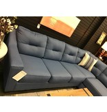Benchcraft Kirwin Right Hand Facing Sectional