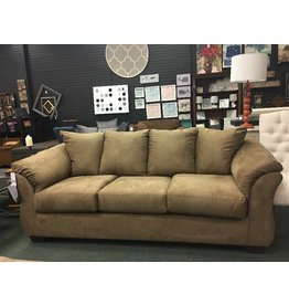 Signature Design by Ashley Huntsville Sofa