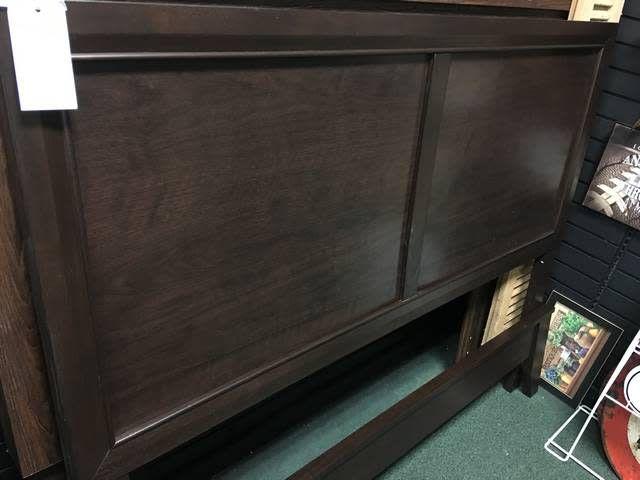 ACME Furniture Madison Panel Bed