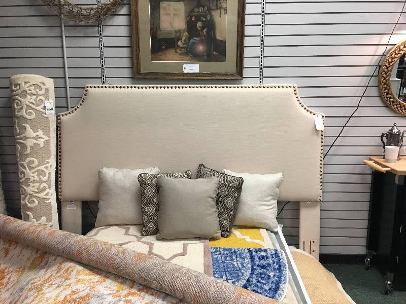 Alcott Hill Bulpitt Panel Headboard