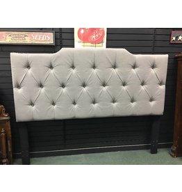 Pulaski Furniture Goldsmith Upholstered Panel Headboard