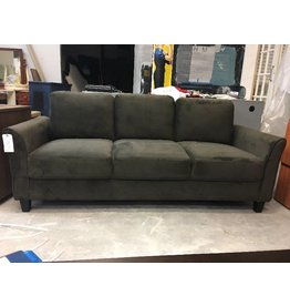 LifeStyle Solutions Patricia Curved Arm Sofa