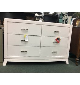 Loveryk 6 Drawer Dresser
