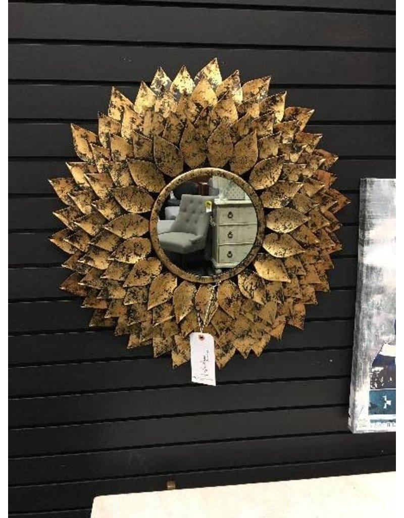 Safavieh Provence Sunburst Wall Mirror