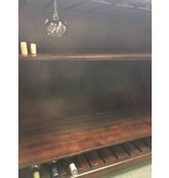 Covington Bar w/ Wine Storage