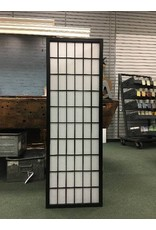 "Oriental Furniture 48"" Noan Window Panel Room Divider"