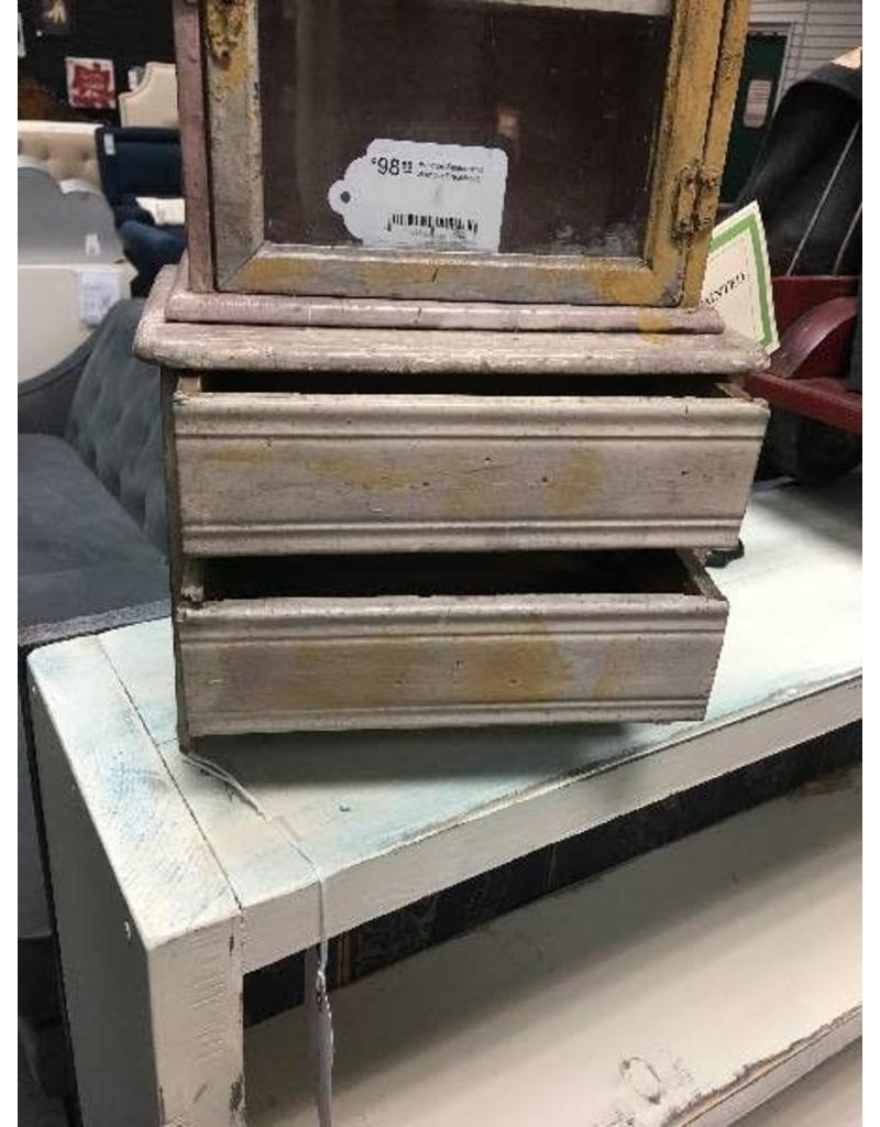 Antique Salesman's Sample Breakfront