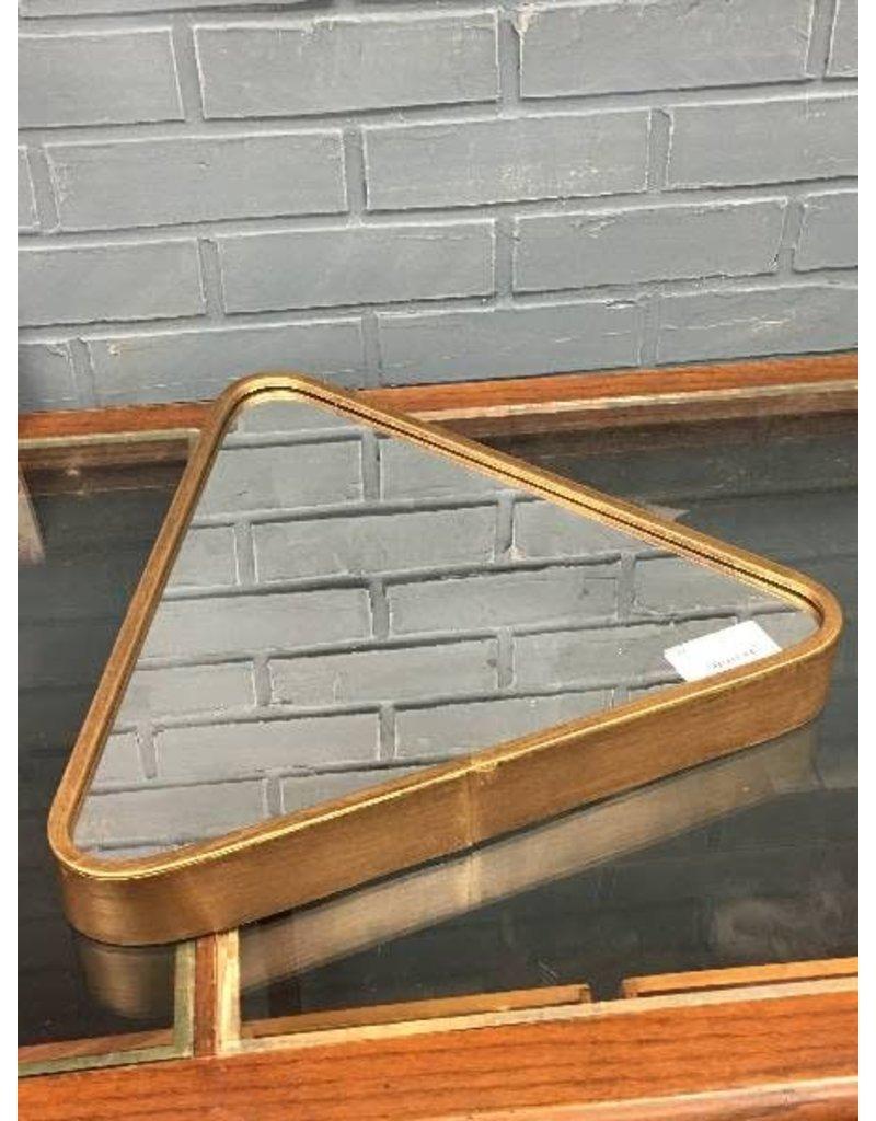 Borquez Triangle Accent Mirror