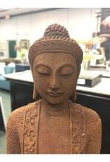 Standing Samui Buddha Figurine