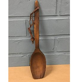 CWI Gifts Treenware Spoon Ornament