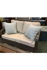 DHI Marybeth 4 Piece Deep Seating Group with Cushion