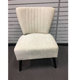 Colman Beige Side Chair