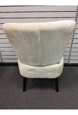 Mercury Row Colman Beige Side Chair