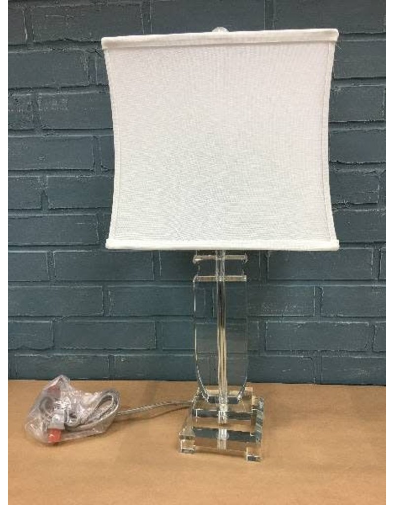 "Bonfield 25"" Table Lamp"