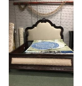 Lexington Kilimanjaro Upholstered Panel Bed