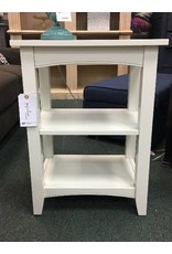 Charlton Home Shaker Cottage Birch Creek End Table